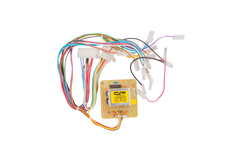 CP 0147 - Placa compatível lavadora BWR22B c/chicote bivolt