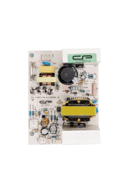 CP 0874 - Fonte chaveada compatível bebedouro antigo bivolt (termostato)