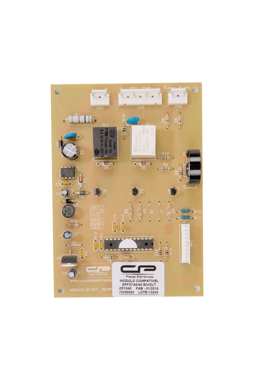 CP 1040 - Módulo compatível refrigerador DFF37/40/44 bivolt