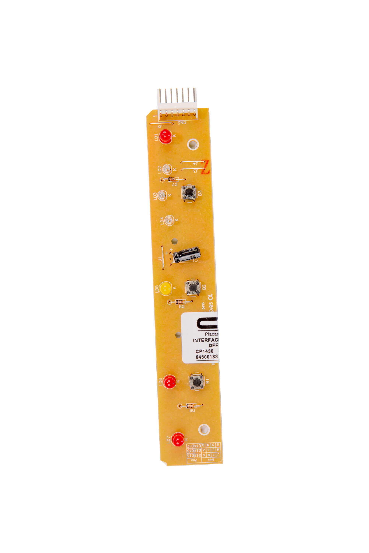 CP 1430 - Interface compatível refrigerador DFF 37/40/44
