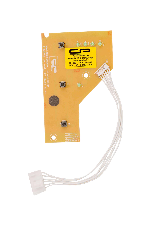 CP 1436 - Interface Compatível LTE12 V2