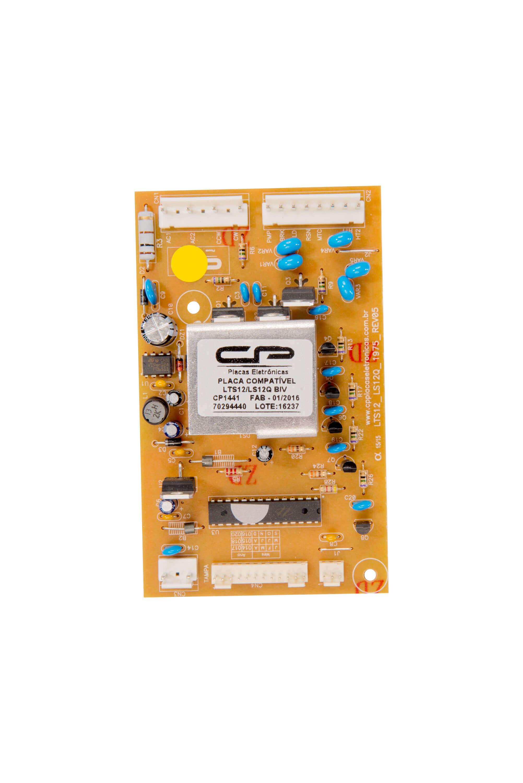 CP 1441 - Placa potência compatível LTS12/LS12Q bivolt