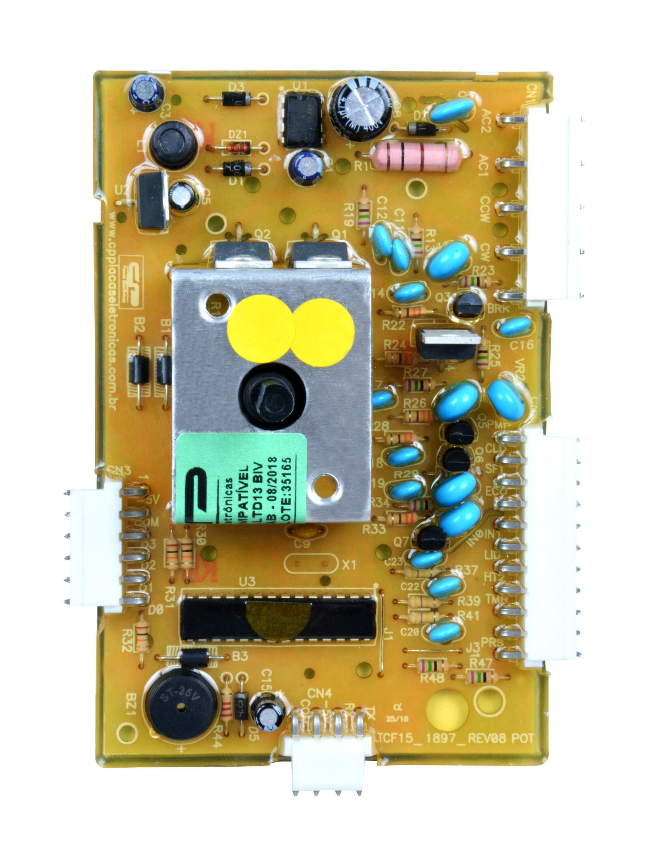 CP 1471 - Placa potência compatível LTD13 bivolt