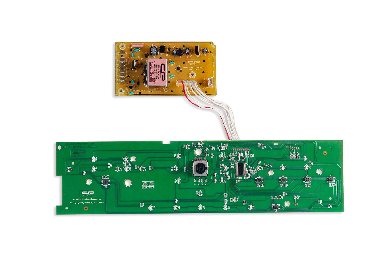 CP1474 - Placa compatível BWK11 bivolt